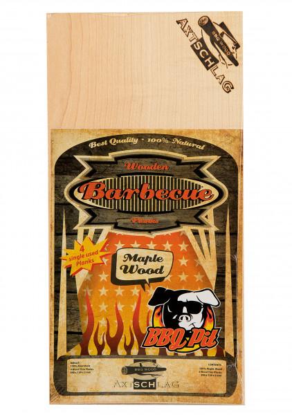 Axtschlag Wood Thin Planks - Ahorn